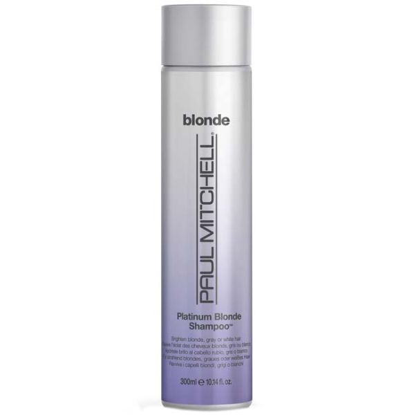 Pual Mitchell platinum blonde 300ml