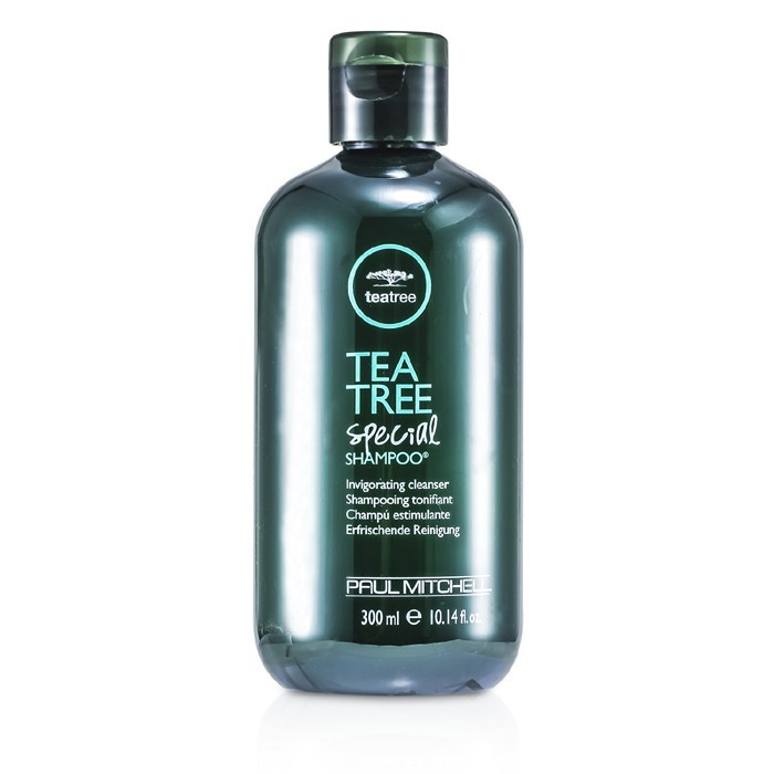 Tea Tree Special Shampoo (Cleanser) 300ml