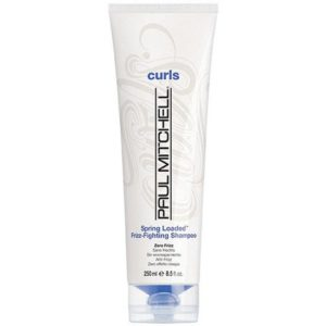 PAUL MITCHELL CURLS SPRING LOADED FRIZZ-FIGHTING SHAMPOO (250ML)
