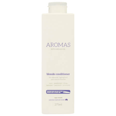 nak aromas blonde conditioner 275ml