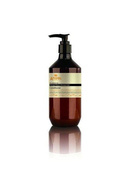 Angel Orange Flower Shining Colour Conditioner 400ml