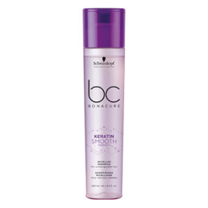 Keratin Smooth Perfect Micellar Shampoo