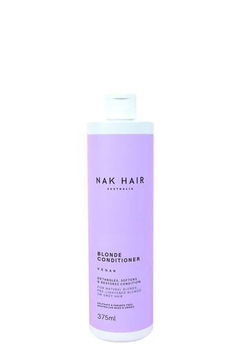 Nak blonde conditioner (375ml)