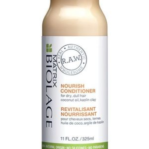 Biolage R.A.W Nourish conditioner