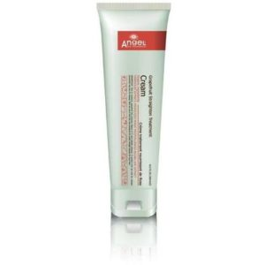 Angel Grapefruit Straighten Treatment Cream 300g