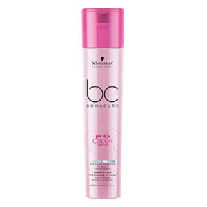 Color Freeze Silver Micellar Shampoo 250ml