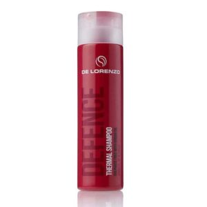 De Lorenzo Defence Thermal Shampoo