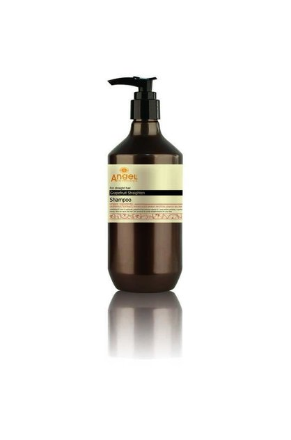 Angel Grapefruit Straighten Shampoo 400ml