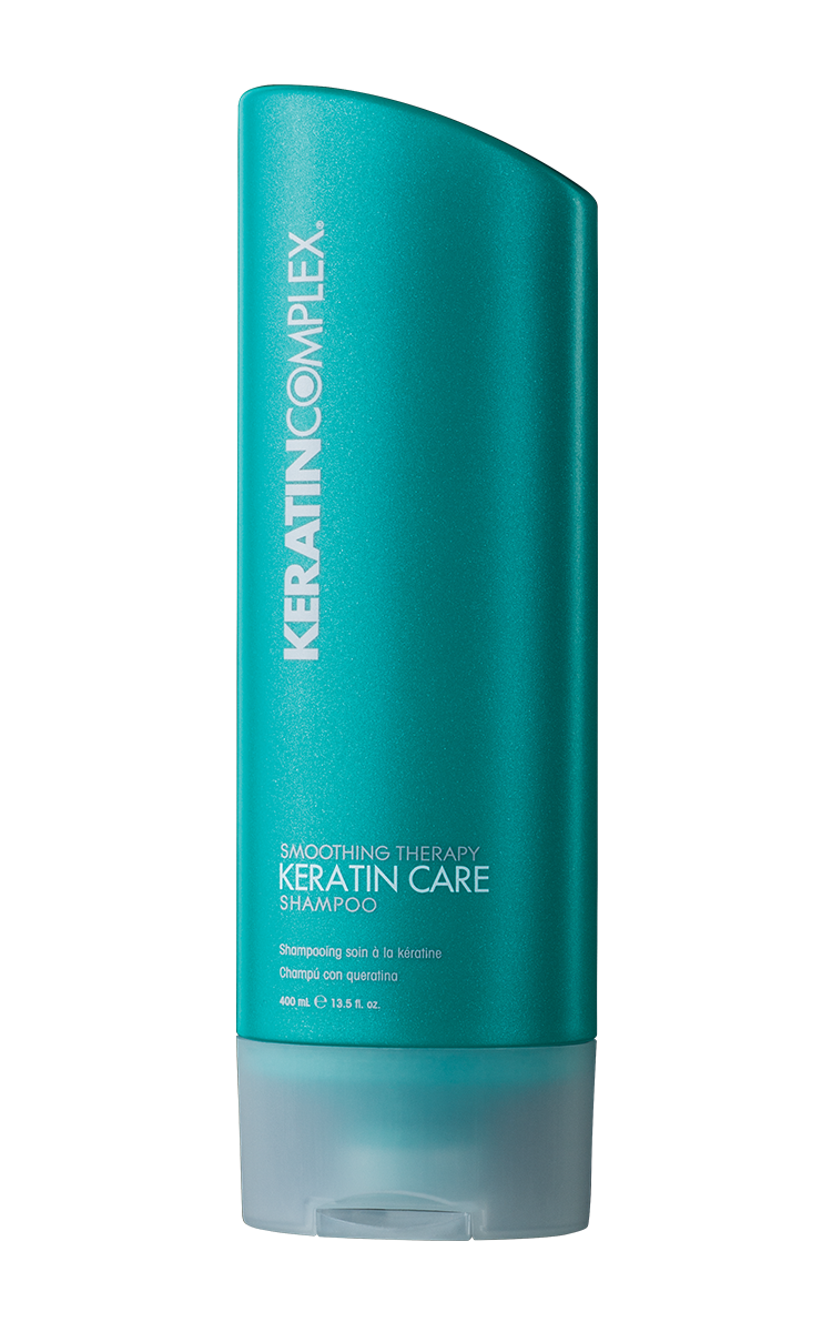 keratin color care (smooth therapy)400ml