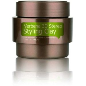 Angel Verbena 3D Stereo Styling Clay 100g