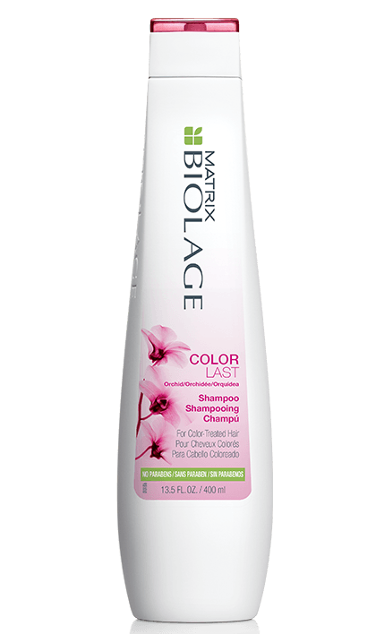 Matrix biolage colorlast shampoo(400ml)