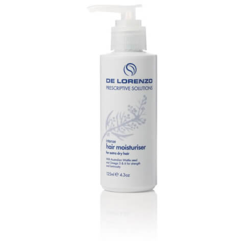 De Lorenzo Intense Hair Moisturiser 125ml