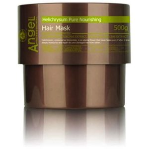 Angel Helichrysum pure nourshing Hair mask 300g