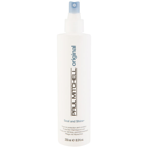PAUL MITCHELL SEAL AND SHINE (250ML)