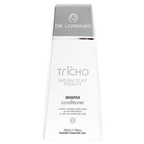 De Lorenzo Tricho Sensitive Non-Irritant Conditioner 200ml
