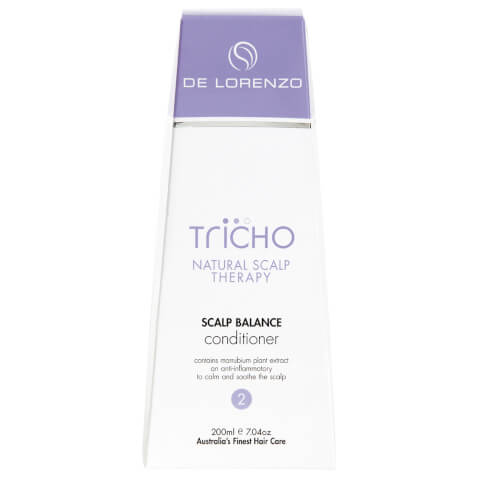 De Lorenzo Tricho Scalp Balance Conditioner 200ml