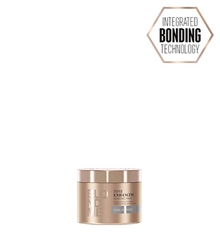 BLONDME Tone Enhancing Bonding Mask