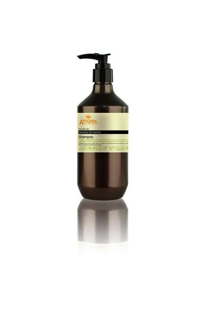 Angel Verbena Oil Control Shampoo 400ml